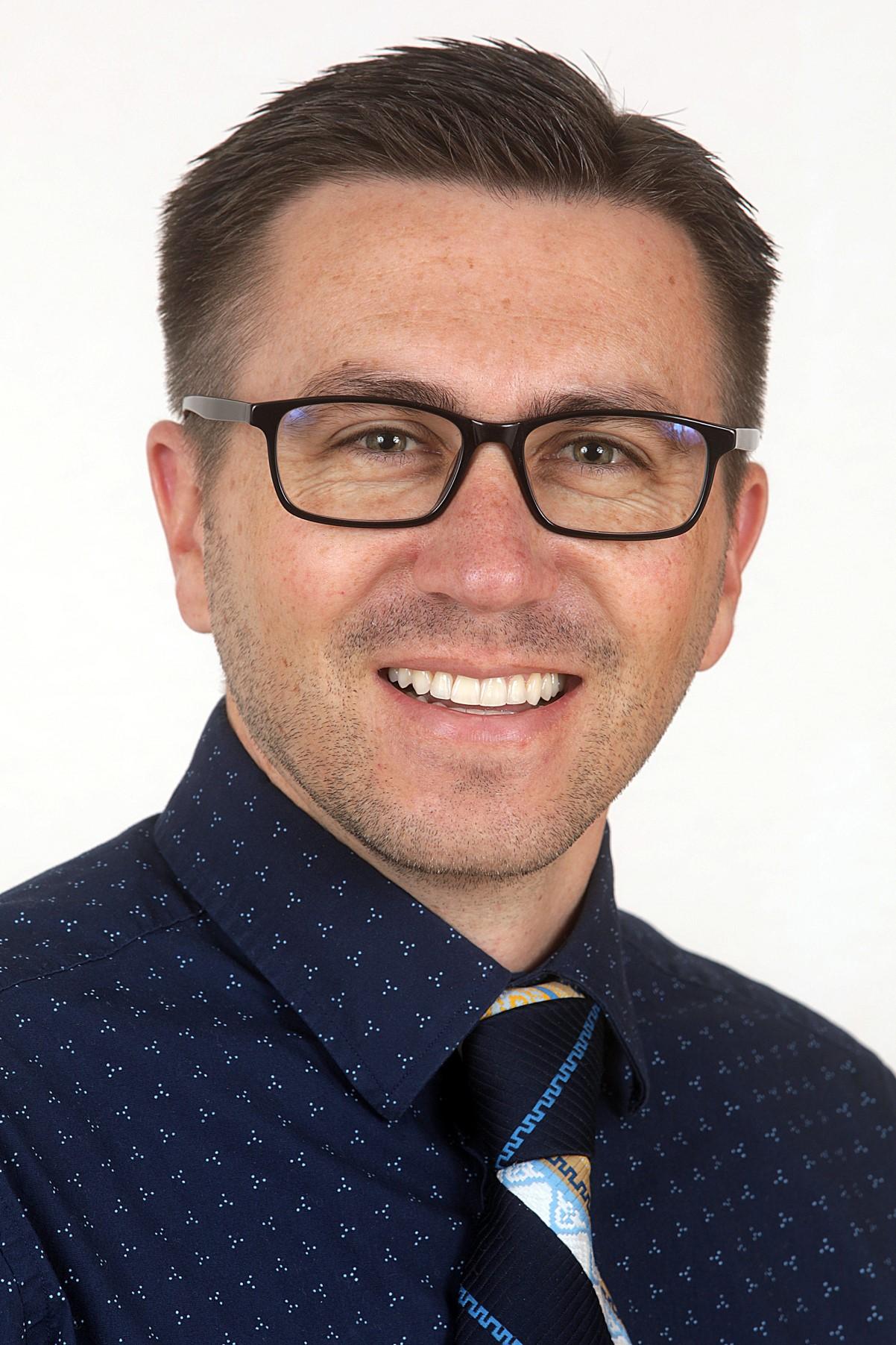 Jason Patrick, FNP-C